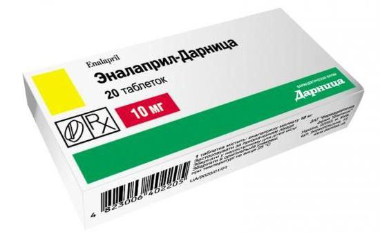 za diroton u liječenju hipertenzije)