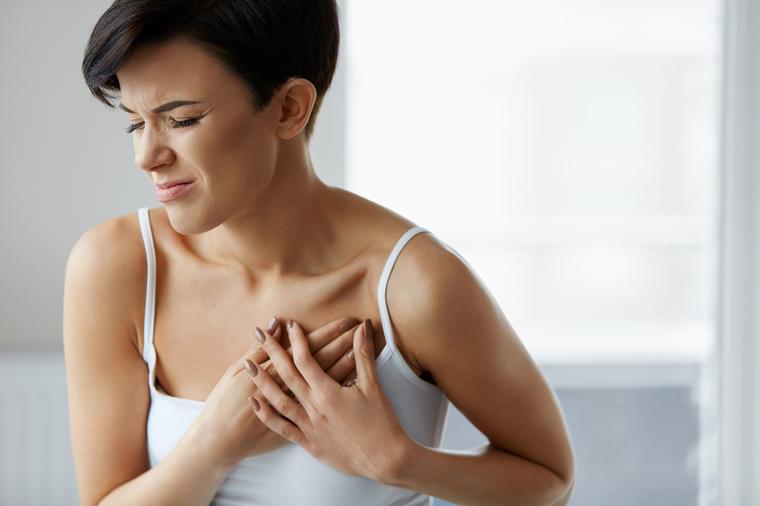 Hipertenzija kako prepoznati