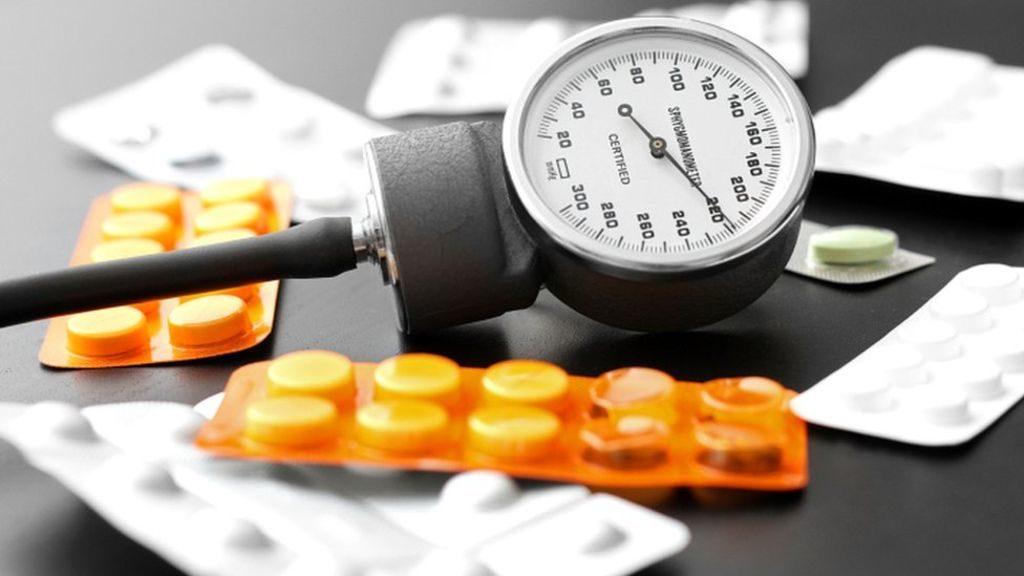 kaptopres hipertenzija