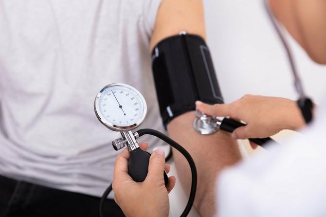 flasteri u hipertenzije