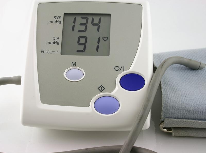 to je bolje imati one koji imaju visok krvni pritisak