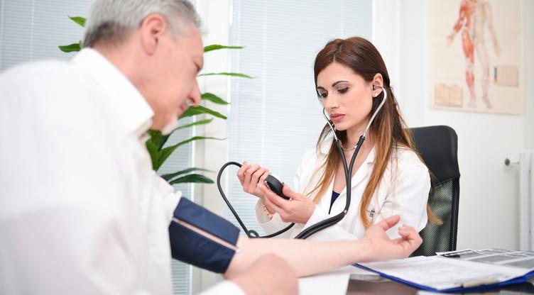 neurolog hipertenzija