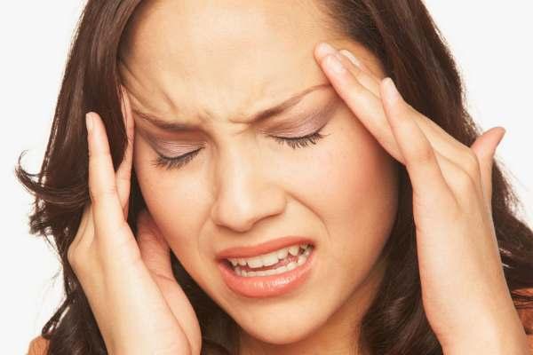 hipertenzije, boli glava
