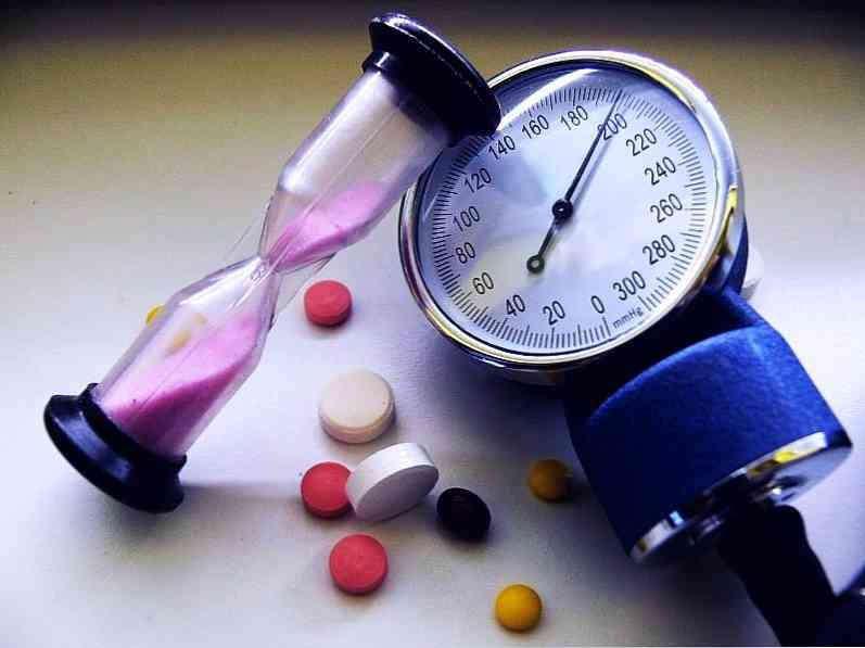 lekrstva hipertenzija)