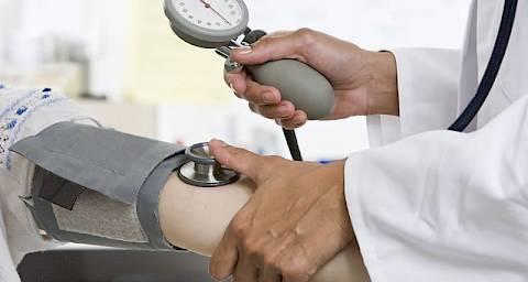 primjena hipertenzija