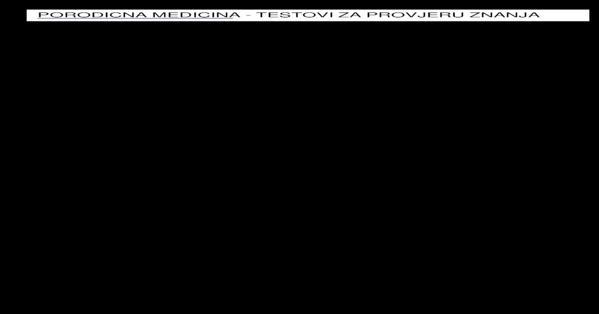 Plućna hipertenzija: simptomi i liječenje, opasnosti od bolesti