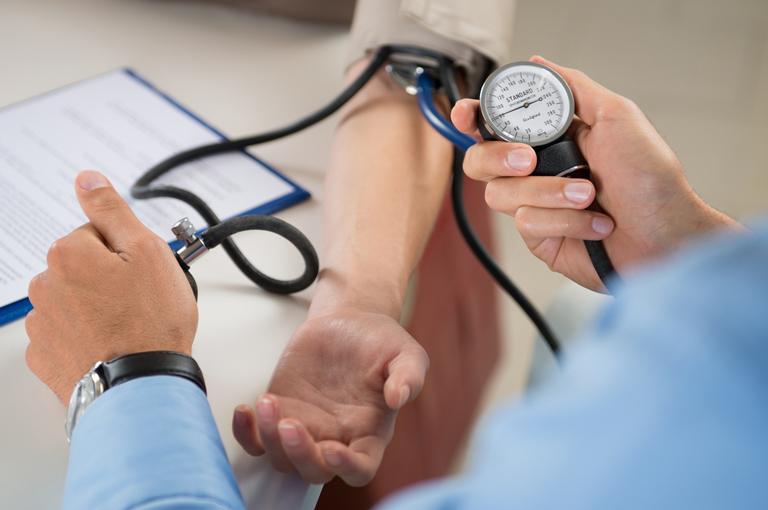 gušterače hipertenzija)