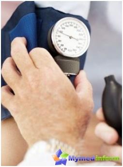 hipertenzija je kada pozvati hitnu pomoć)