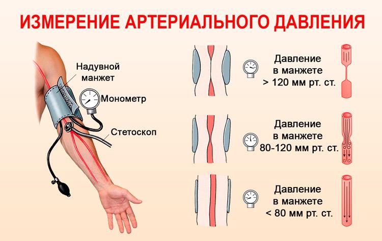 uzroci hipo- i hipertenzije)