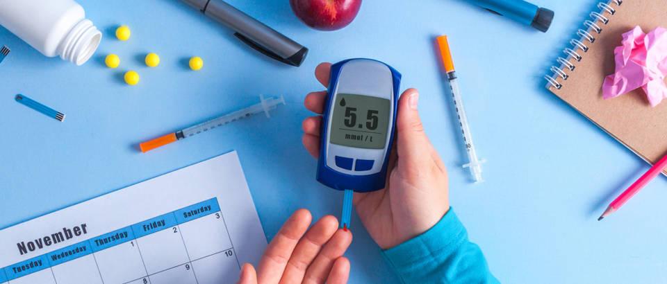 hipertenzija i dijabetes postaviti maligna hipertenzija liječenje