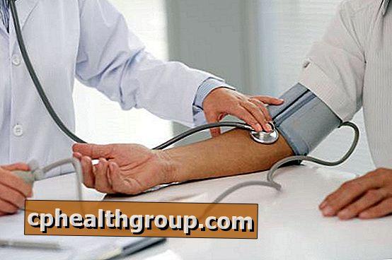 peršin i hipertenzija