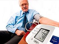 tlak u komori od hipertenzije