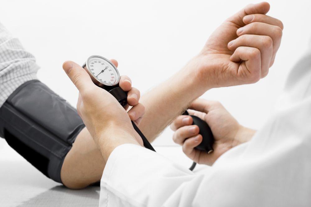 toplije s hipertenzijom)