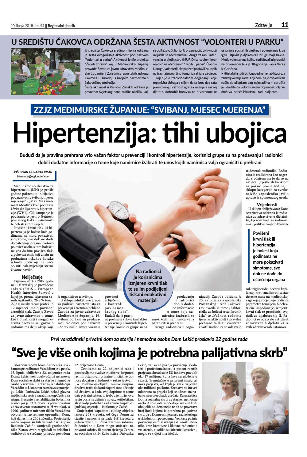 farmakogenetika za liječenje hipertenzije