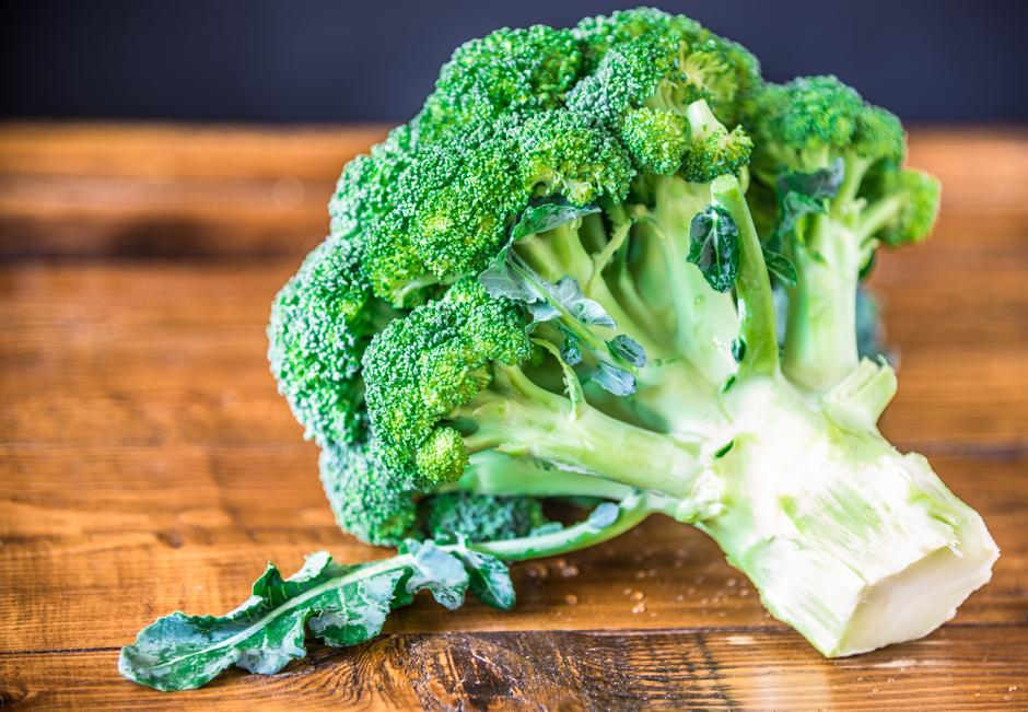 brokula s hipertenzijom