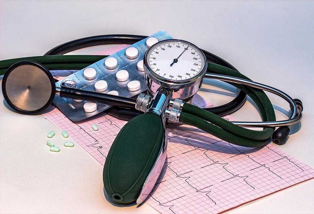 cink hipertenzija