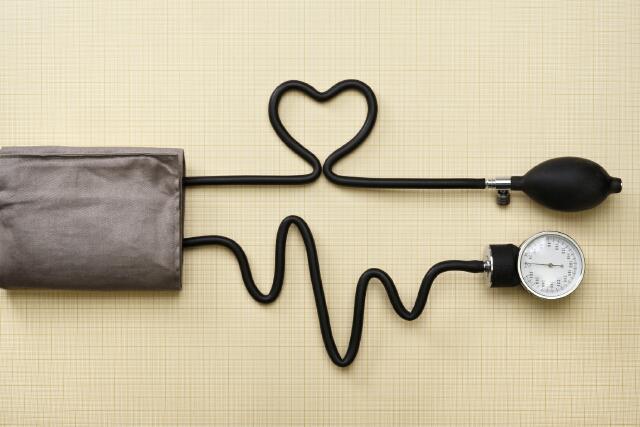 Kada je opasan krvni tlak?