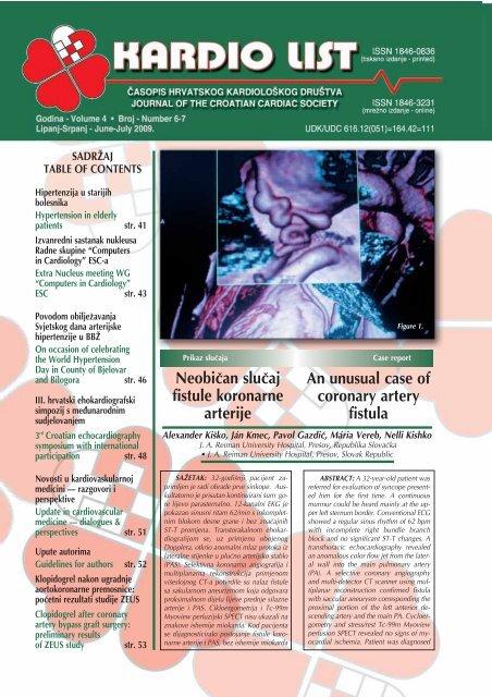 puls i hipertenzije