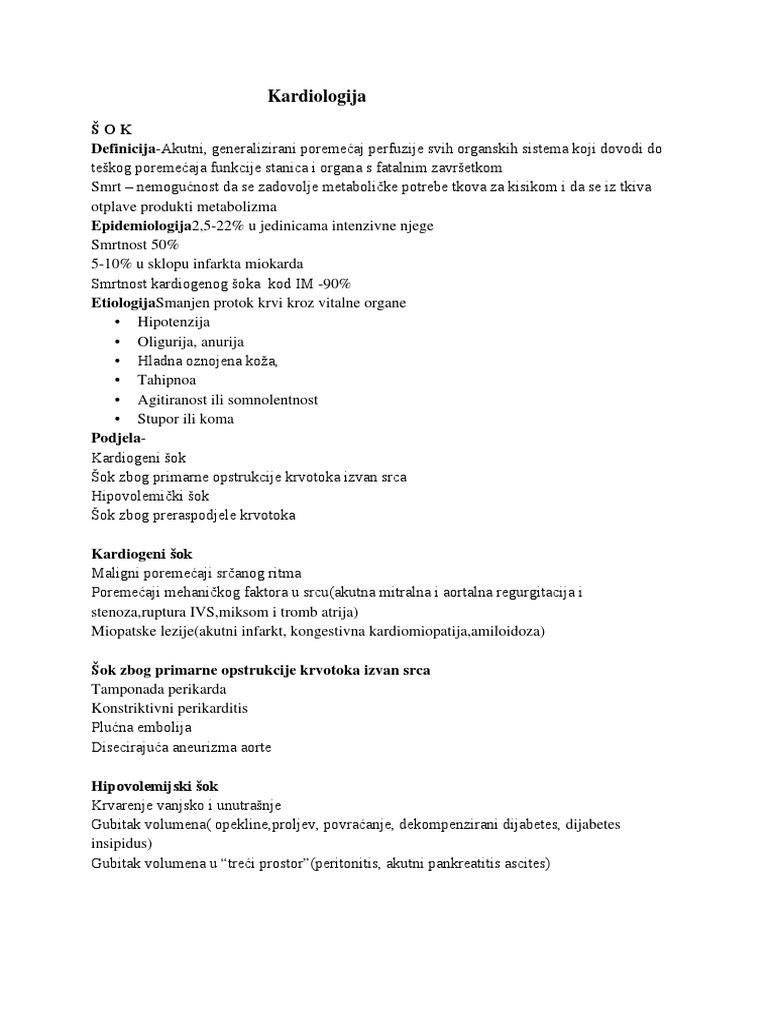 karotidna stenoza i hipertenzije