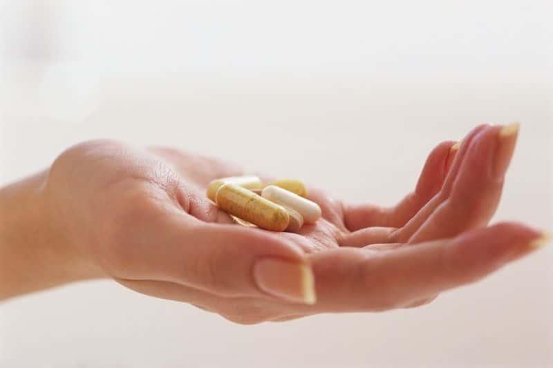 što pilule mogu se koristiti za hipertenziju