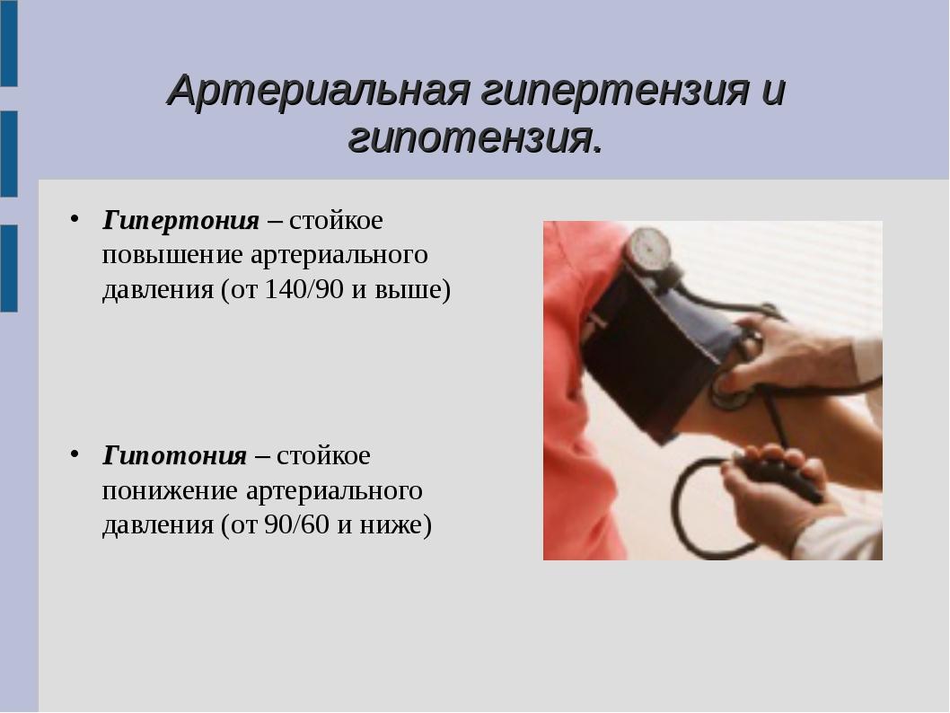 simptomi hipertenzija ili hipotenzija)