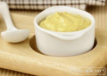 Je li moguće staviti senf na 37 ° - Prevencija - February
