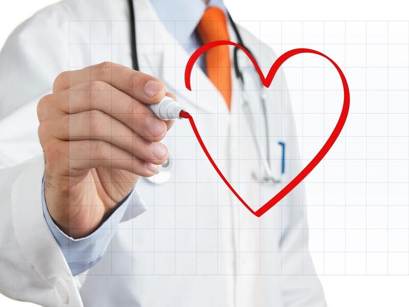 karakteristike hipertenzija otkucaja srca)