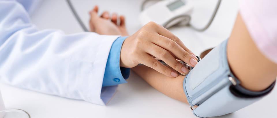 tablete s blago povišenog krvnog tlaka)