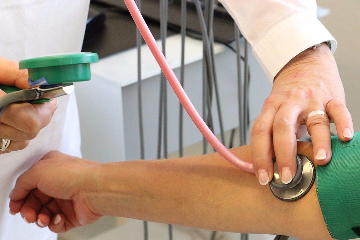 umirujuće hipertenzija)