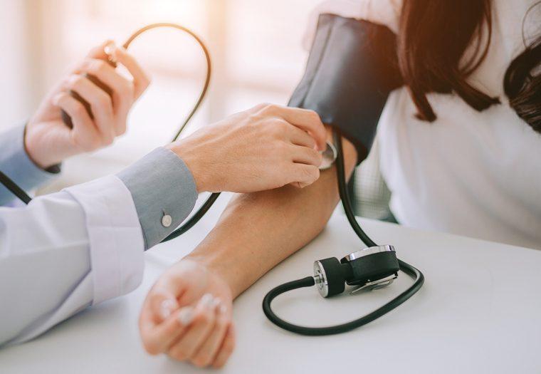 granična hipertenzija je