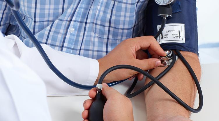 da li je moguće pokrenuti na hipertenzije 2