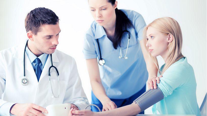 hipertenzija koji članak