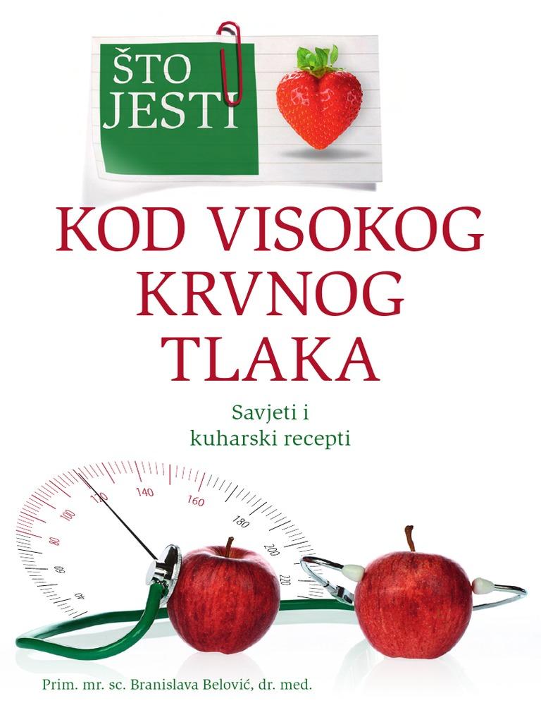 hipertenzija li tu može biti jabuka)