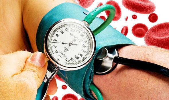 hipertenzija liječenje kvasca)