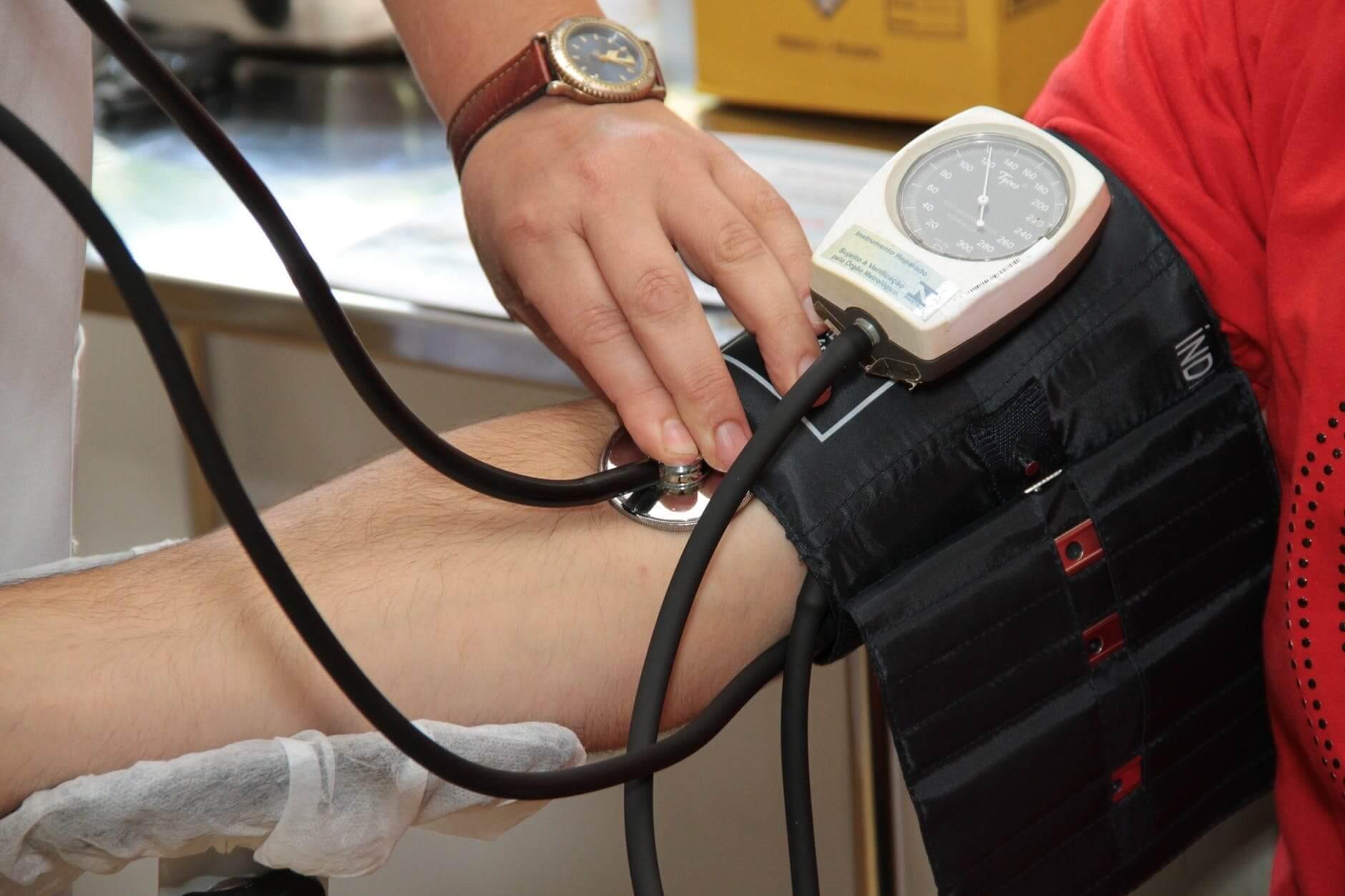 hipertenzija mirovina)