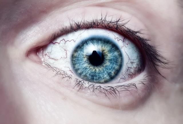 hipertenzija oči pocrvenjeti)