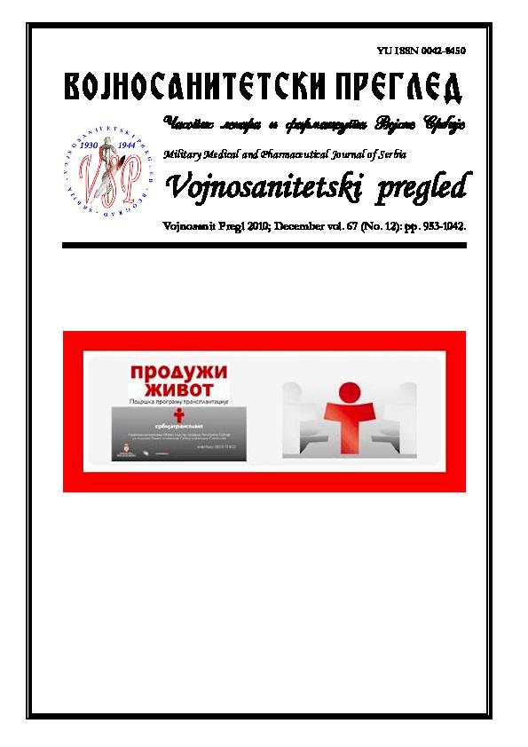 hipertenzija u bugarske)