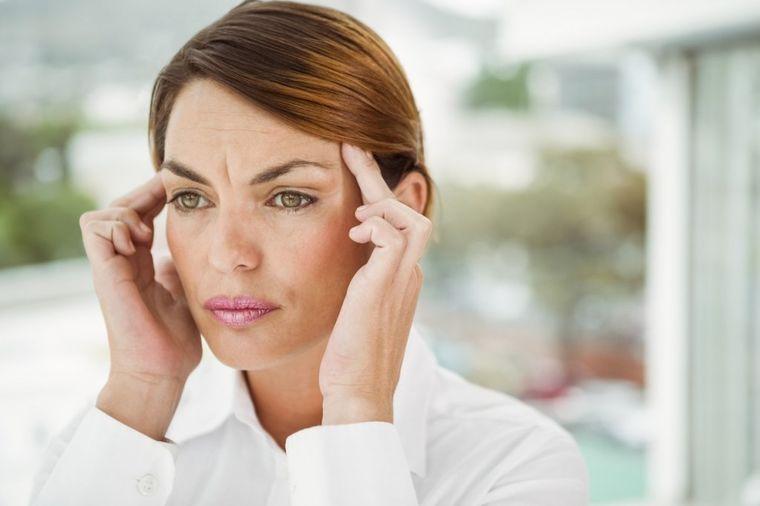 hipertenzije, boli glava)