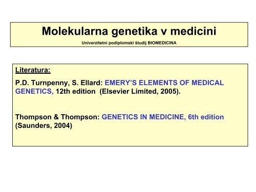 hipertenzije i genetika