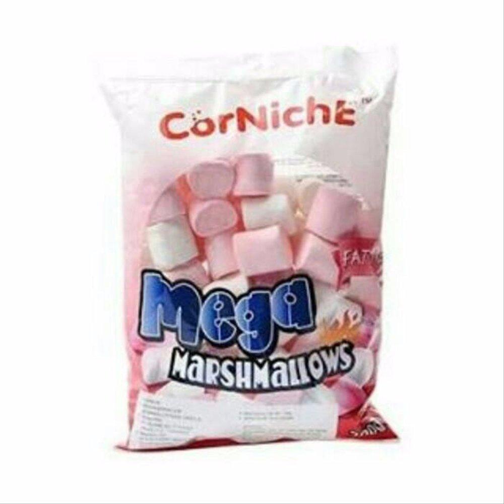 hipertenzije i marshmallows