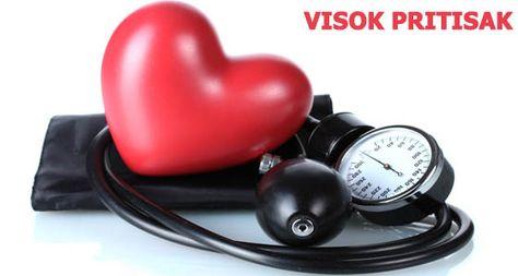hipertenzije ili ne