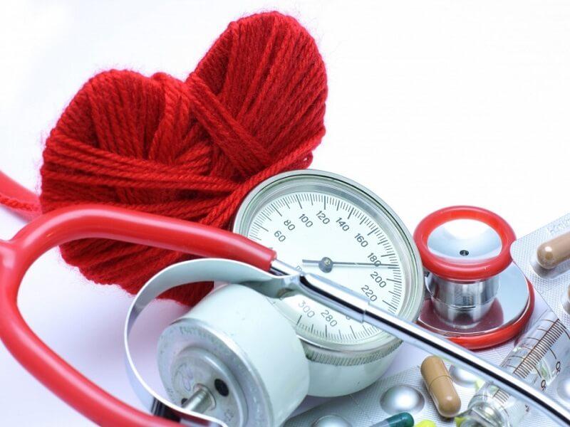 Dijastolička disfunkcija srca - 1. dio - Zdravo budi
