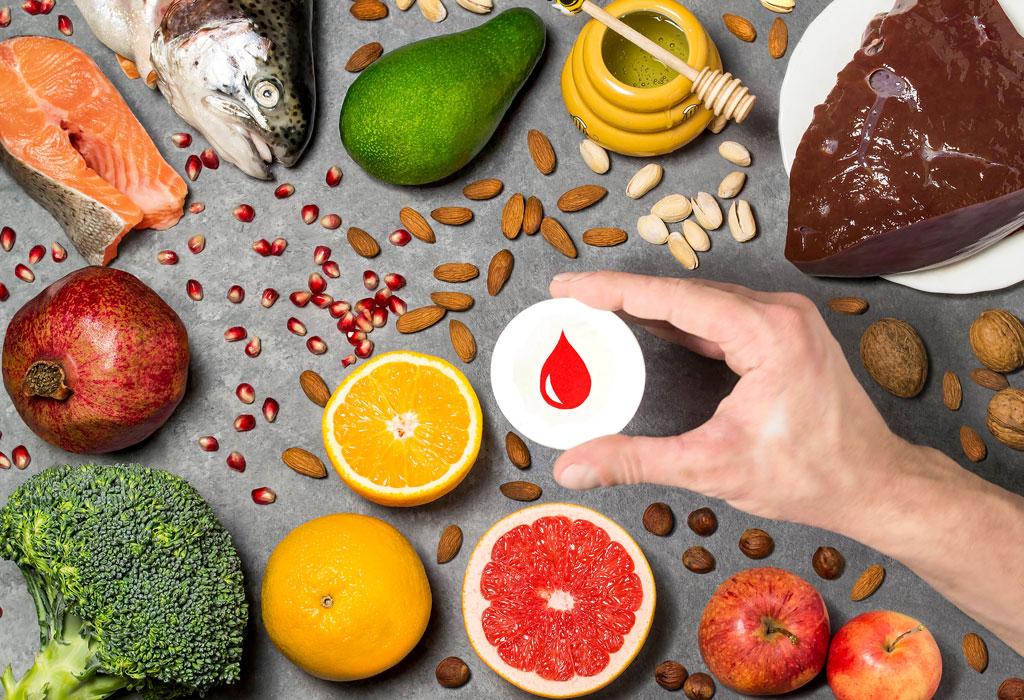 Što jesti ako imate visok krvni tlak? - symposium-h2o.com