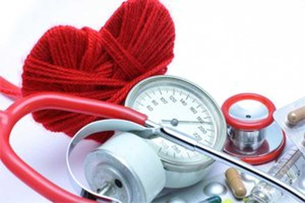 Liječenje cerebralne vaskularne hipertenzije ,anamneza ljudi s hipertenzijom