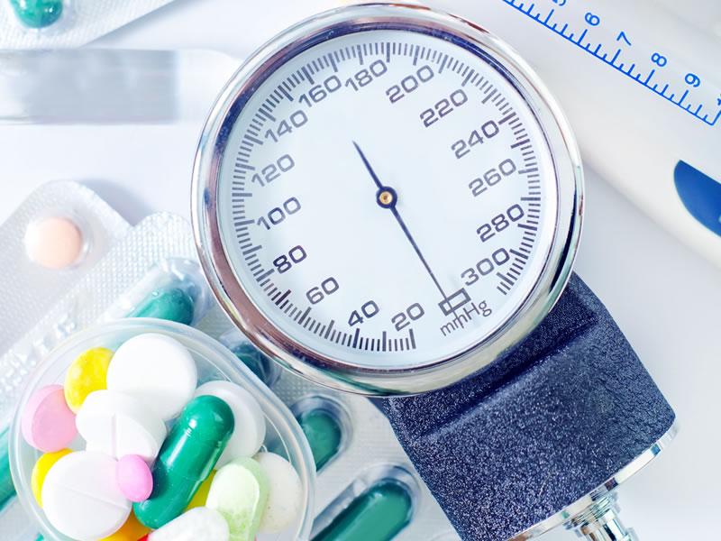 imam visok krvni tlak u djetinjstvu