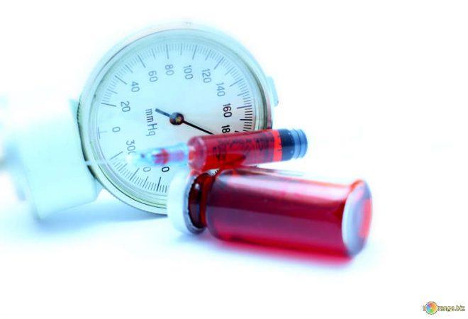 čitanje bolest hipertenzija plutajući hipertenzije
