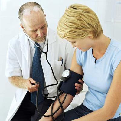 kako osvojiti hipertenzije zauvijek