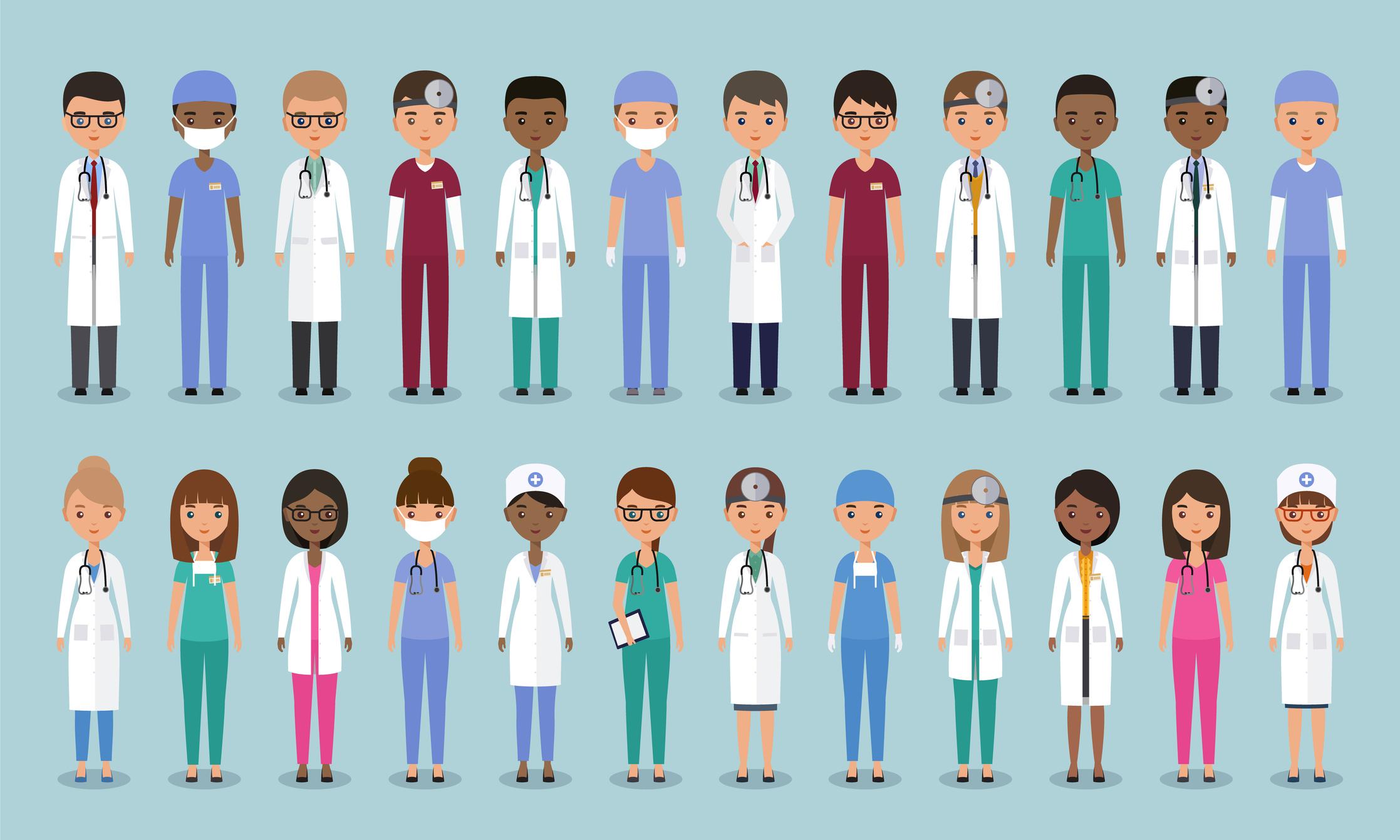 Koji često pate od hipertenzije muškaraca ili žena