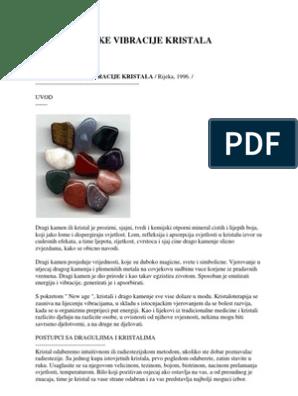 Kristal iz instrukcije hipertenzije