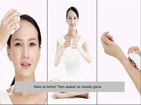 masaža glave s video hipertenzije)
